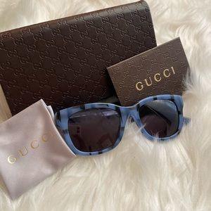 Gucci 50mm Shades